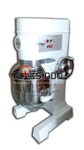 Jual Mesin Mixer Planetary 60 Liter (MKS-B60) di Malang