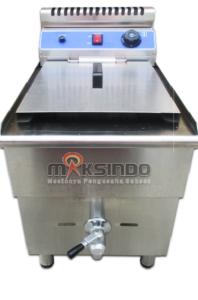 Jual Mesin Gas Fryer 17 Liter (MKS-181) di Malang