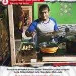 Takoyaki Pak Raden : Berkat Mesin Takoyaki Maksindo Usaha Saya Semakin Laris