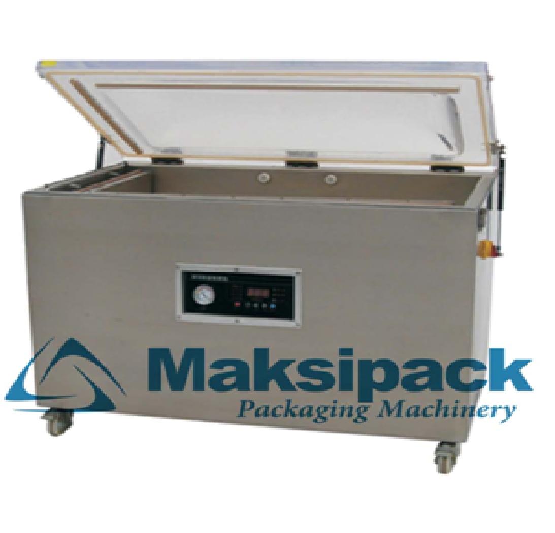 JUal Mesin Vacuum Sealer Type DZ – 1000/2 L di Malang