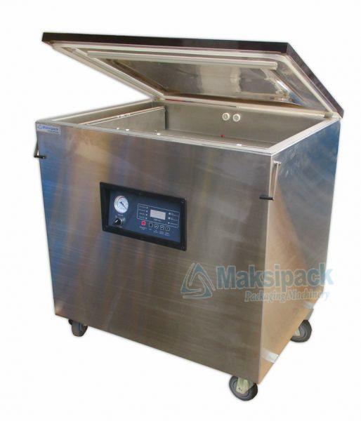 Jual Mesin Vacuum Sealer Type DZ – 800/2 L di Malang
