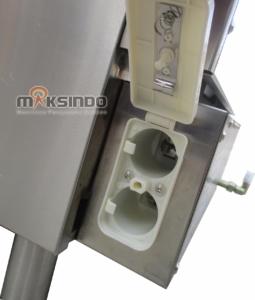 Jual Mesin Gas Fryer MKS-182 di Malang