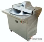 Jual Mesin Cut Bowl Full Stainless (QW630) di Malang