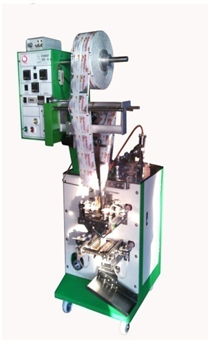Jual Mesin Vertikal Filling MSP-165 3SS LIQUID di Malang