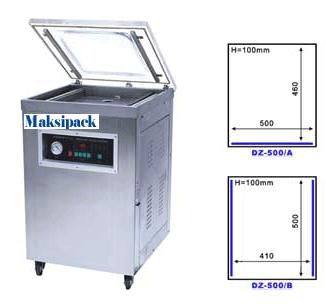 Jual Mesin Vacuum Sealer (DZ500) di Malang