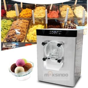 Jual Mesin Hard Ice Cream (HIC22) di Malang