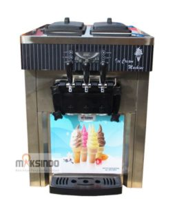 Jual Mesin Soft Ice Cream ICM766 (Panasonic Comp) di Malang