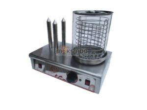 Jual Mesin Hot Dog Warmer (HDR30) di Malang