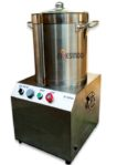 Jual Universal Fritter 25 Liter (MKS-UV25A) di Malang