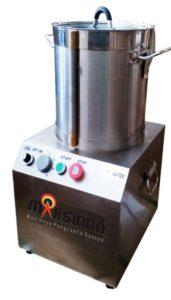Jual Universal Fritter 17 Liter (MKS-UV17A) di Malang