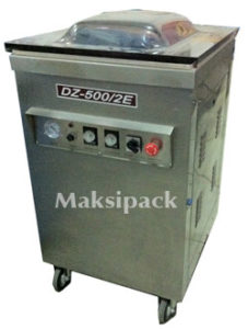 Jual Mesin Vacuum Sealer (DZ-500/2E) di Malang