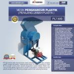 Jual Mesin Penghancur Plastik (Perajang Limbah Plastik) di Malang