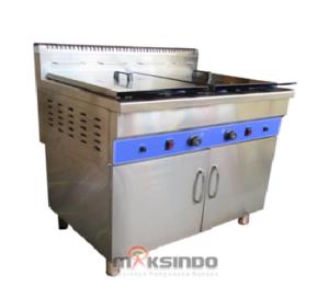 Jual Mesin Gas Fryer MKS-482 di Malang