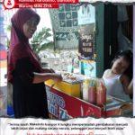 Warung Mini ZIYA : Memanggang Makanan Lebih Mudah Dengan Mesin Pemanggang Maksindo