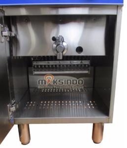 Jual Mesin Gas Fryer MKS-481 di Malang