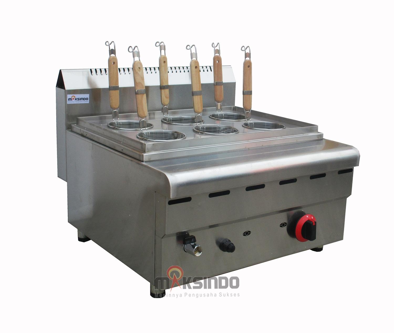 Jual Noodle Cooker (Pemasak Mie Dan Pasta) MKS-606PS di Malang