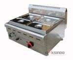 Jual Counter Top Gas Bain Marie MKS-605BM di Malang