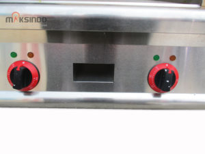 Counter Top Gas Griddle MKS-602GR