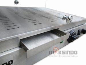 Jual Electric Bread Show Case MKS-WMR2 di Malang