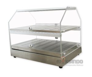 Jual Electric Bread Show Case MKS-WMR2 di Malang