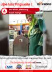 Kripik Mayo : Berkat Mesin Perajang Singkong Maksindo Hasil Potongan Merata