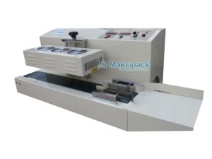 Jual Continuous Induction Sealer (LGYF-1500A-I) di Malang