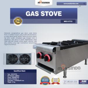 Jual Gas Stove (MKS-STV2) di Malang