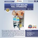 Jual Mesin Cup Sealer Full Otomatis (CPS-11A)