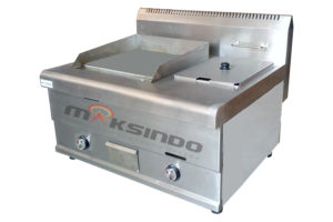 Jual Mesin Gas Fryer MKS-GGF98 di Malang