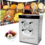 Mesin Es Krim Sangat Bagus Untuk Membantu Bisnis Ice Cream