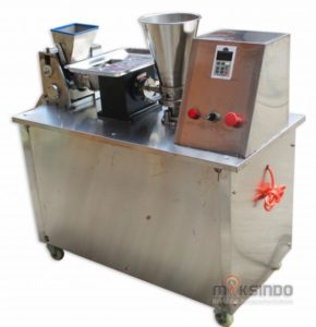 Jual Mesin Cetak Samosa, Pastel, Dumpling MKS-TEL120 di Malang