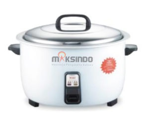 Jual Rice Cooker Listrik MKS-ERC23 di Malang