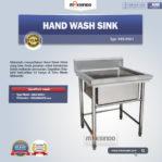 Jual Hand Wash Sink MKS-WSH1 di Malang