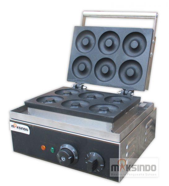 Jual Mesin Pencetak Donut Listrik MKS-DN50 di Malang