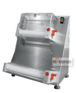 Mesin Pembuat Adonan Bulat Pizza MKS-PDS40