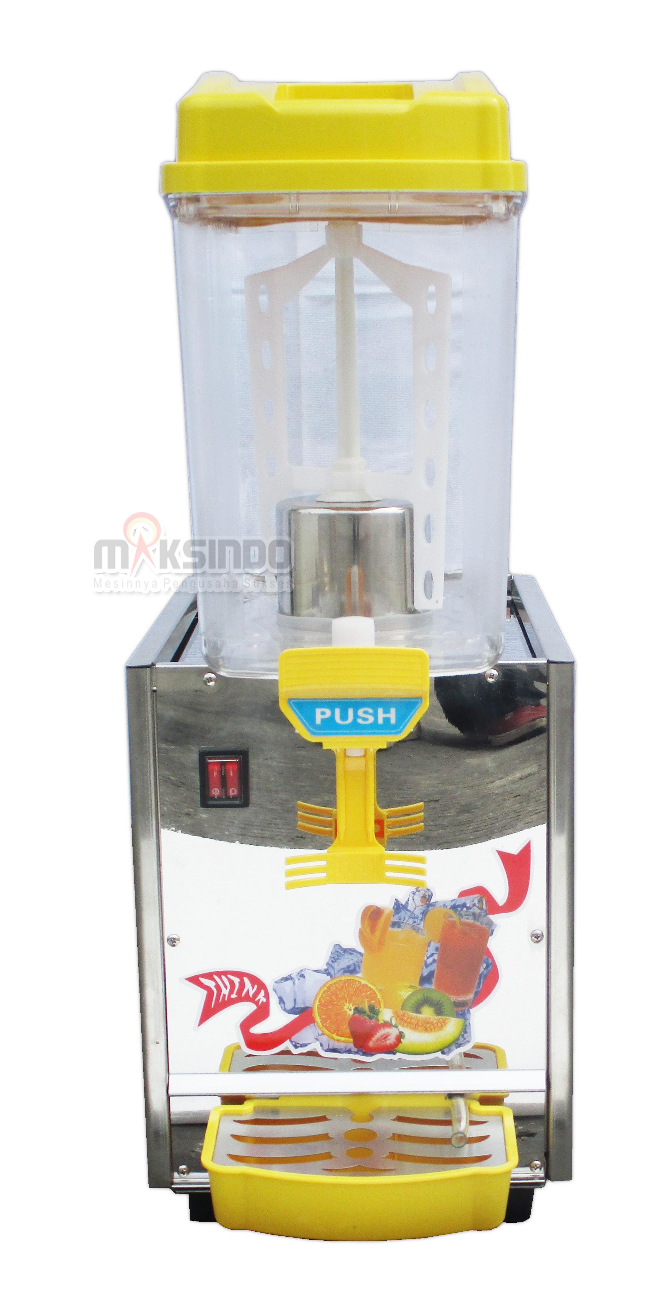 Jual Mesin Juice Dispenser ADK 17x1 Di Malang