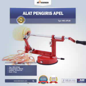 Jual Alat Pengiris Apel MKS-APL88 di Malang
