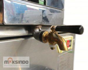 Jual Mesin Pemeras Tebu Listrik (MKS-TB300) di Malang