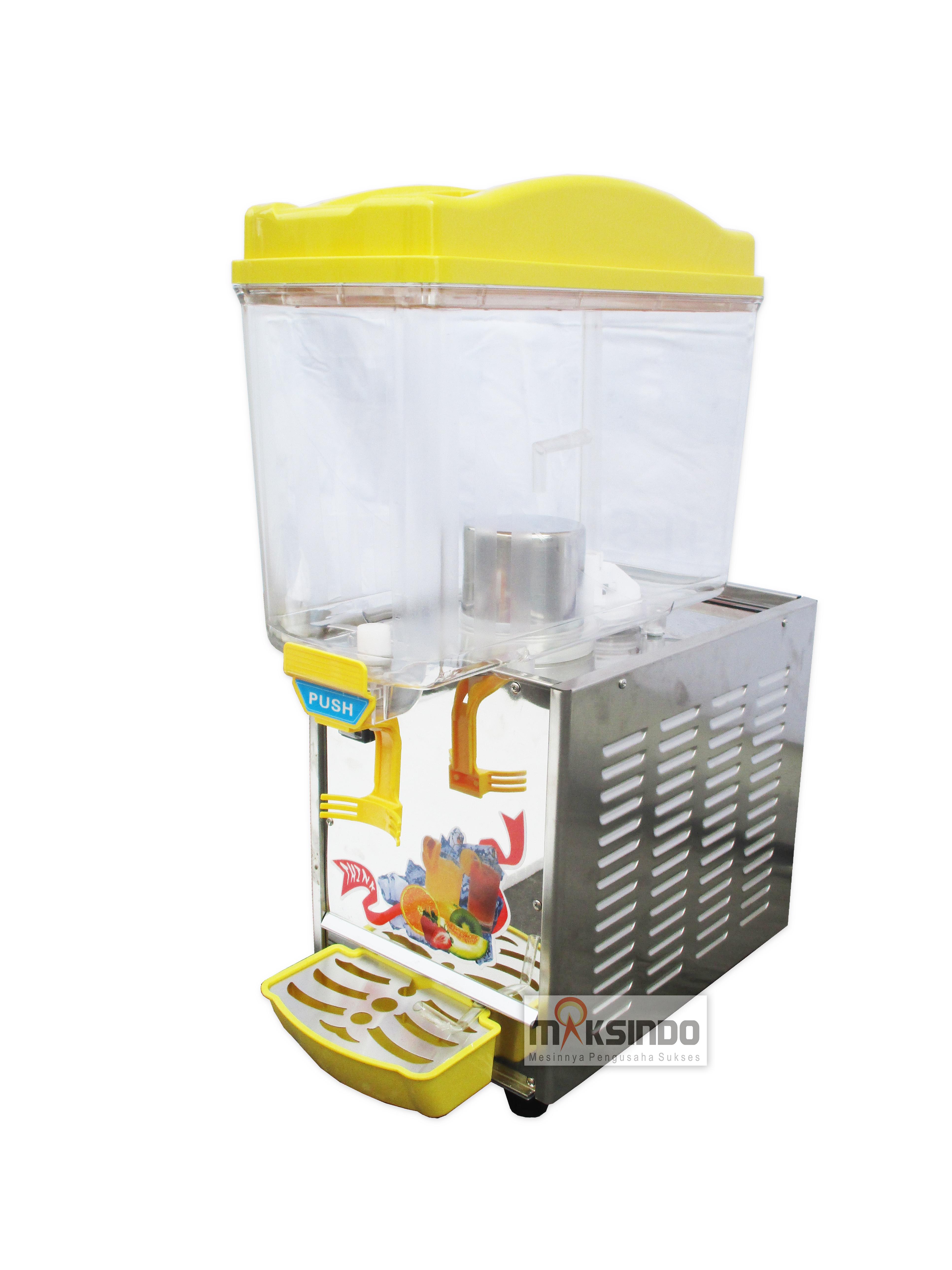Jual Mesin Juice Dispenser DSP 17x1 Di Malang