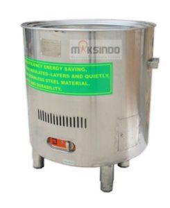 Jual Mesin Pengukus – Steam Machine(Gas) MKS-ST25G di Malang