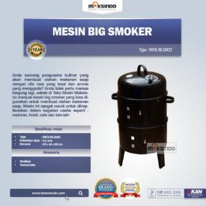 Jual Mesin Big Smoker MKS-BLS002 di Malang