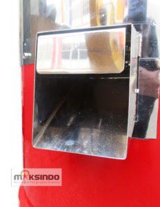 Jual Mesin Roasting Kopi + Blower di Malang