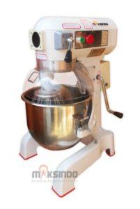 Jual Mesin Mixer Planetary 20 Liter (MKS-HLB20) di Malang