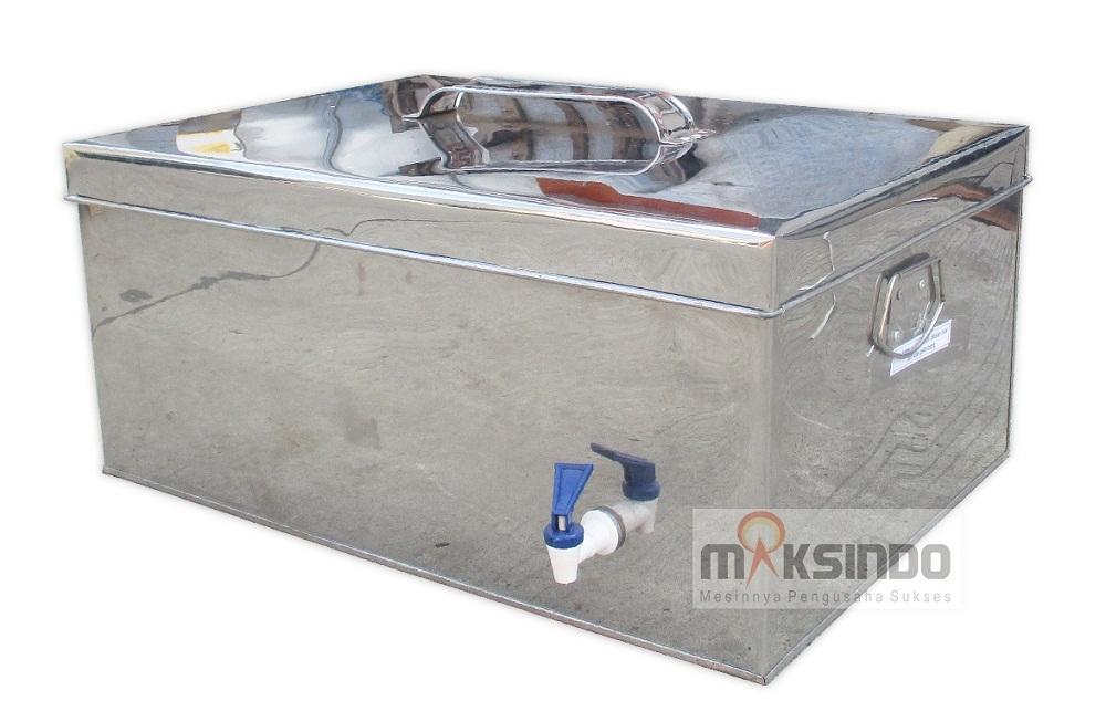 Jual Mesin Es Krim Goyang MKS-100G di Malang