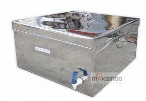 Jual Mesin Es Krim Goyang  MKS-100B di Malang