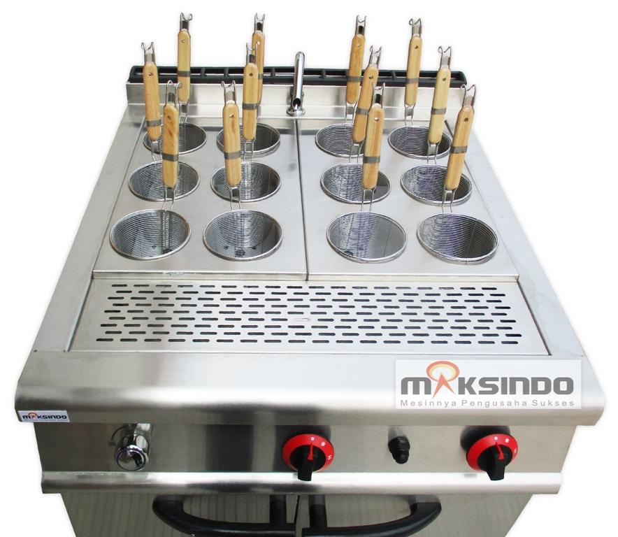 Jual Noodle Cooker (Pemasak Mie dan Pasta) MKS-901PC di Malang