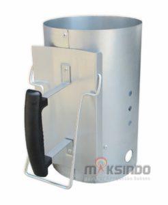 Alat Untuk Menyalakan Arang (Charcoal Starter) MKS-CHRC1