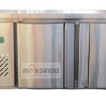 Jual Meja Kerja + Lemari Pendingin (Working Table With Freezer) MKS-WTS201 di Malang