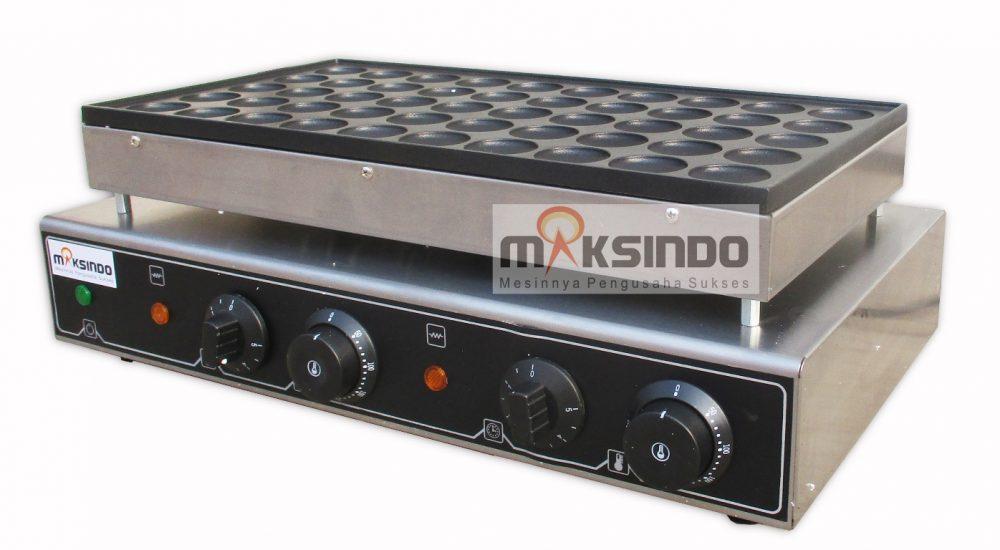 Jual Mesin Pembuat Snack MKS-CRIP50 di Malang