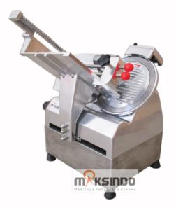 Jual Mesin Full Automatic Meat Slicer– Pengiris Daging MKS-250A1 di Malang